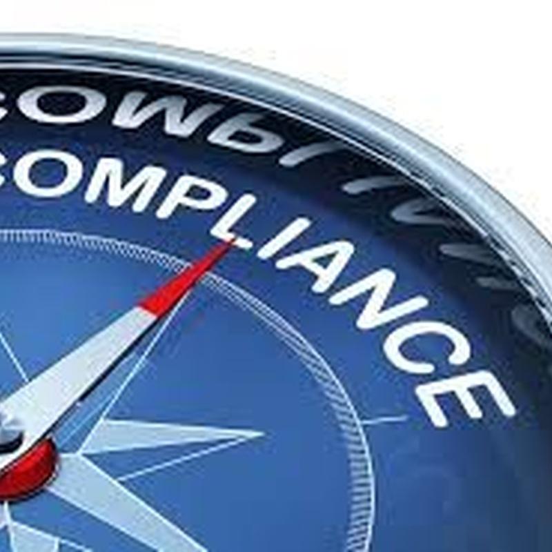 Compliance: Servicios de Cavala