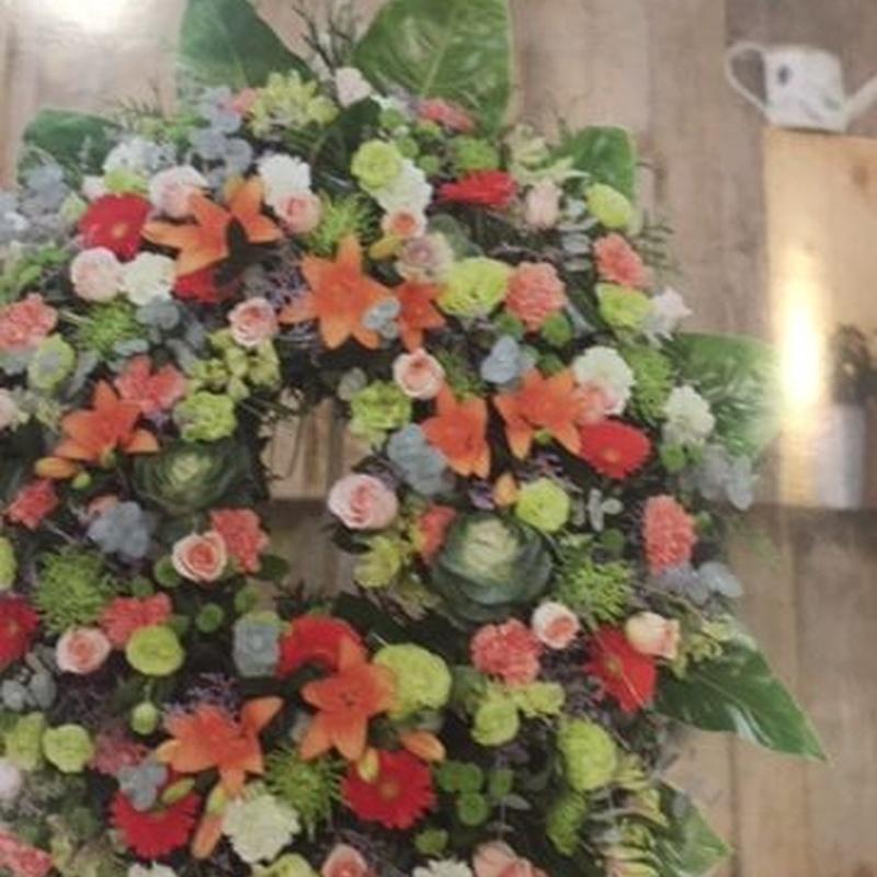 Encargos funerarios: Servicios de El Jardín de Butarque