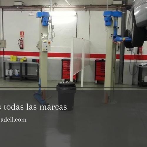 Taller de confianza en Sabadell | Autobox Sabadell