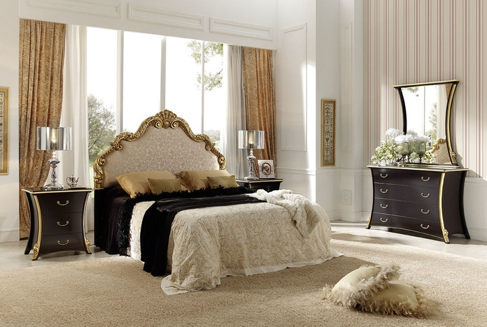 Dormitorio mod 86 Heracles
