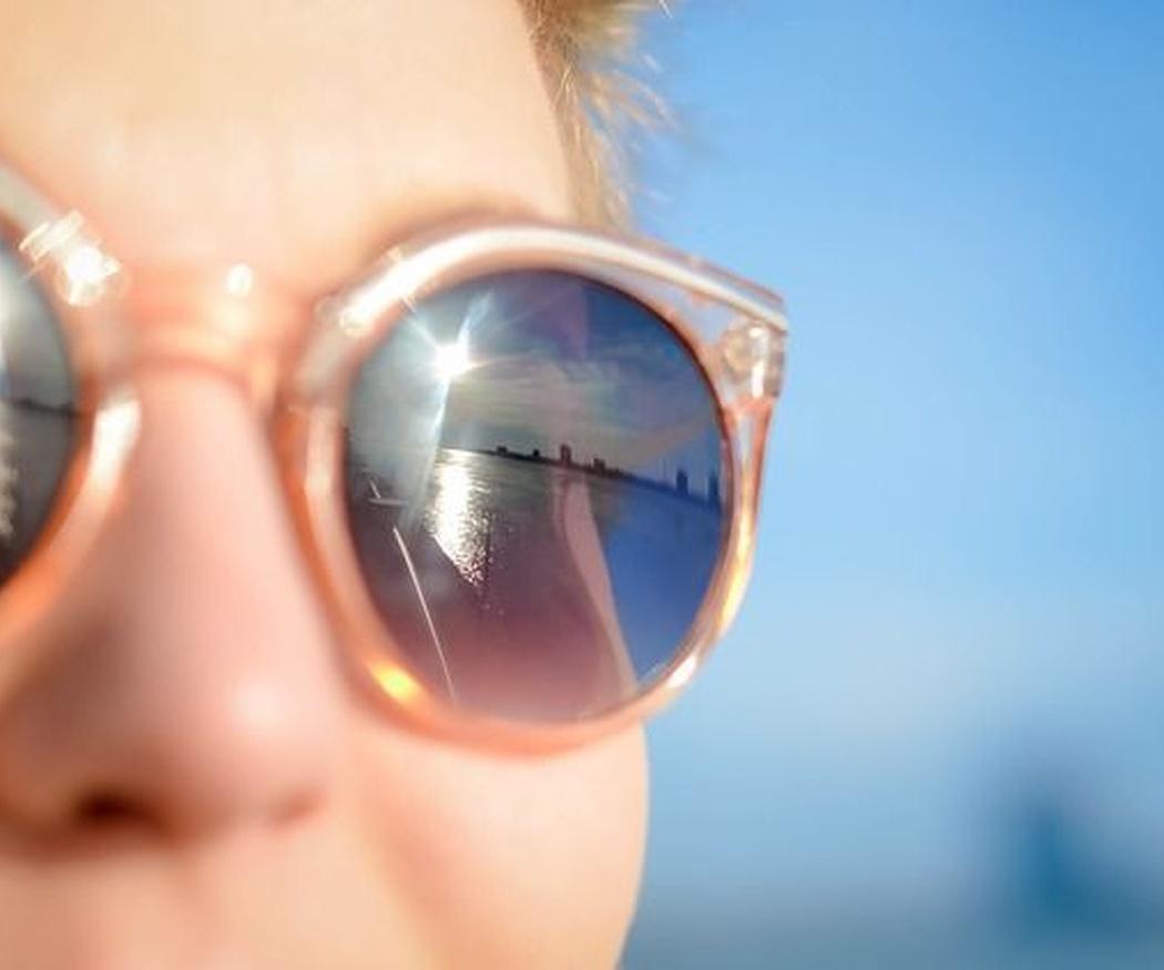 Cuidar de nuestra vista usando gafas con filtros CSR