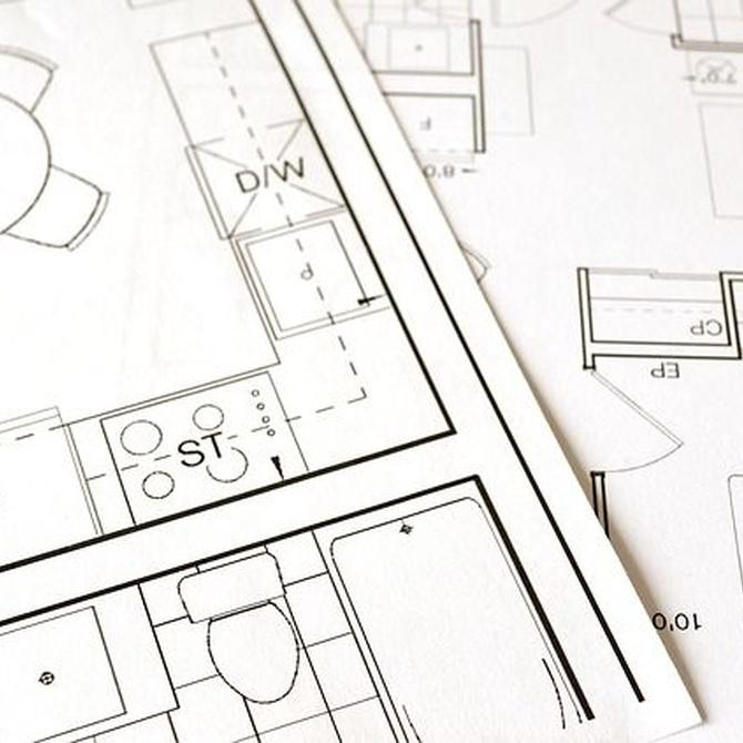 Solucionar problemas con techos desmontables 