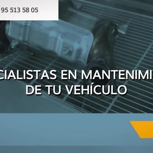 Autogas GLP en Sevilla | Taller Manuel Moreno