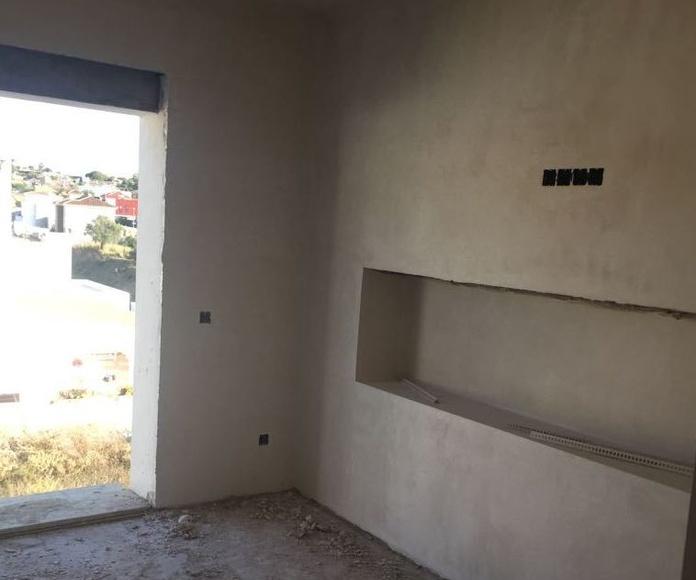 Albañilería: Servicios de Servicios Integrales Marbella