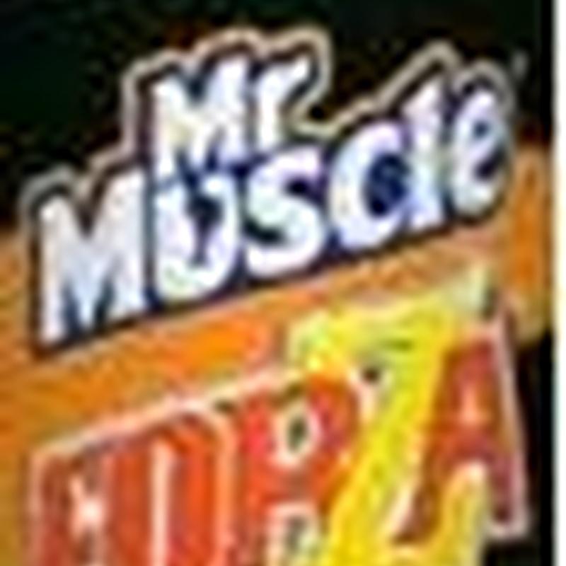 Mr muscle  : SERVICIOS  Y PRODUCTOS de Neteges Louzado, S.L.