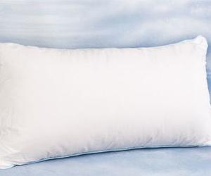 Almohada de fibra modelo Ulises