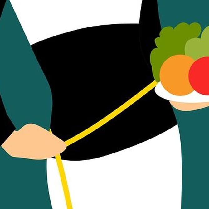 Eliminar alimentos procesados ayuda a perder peso