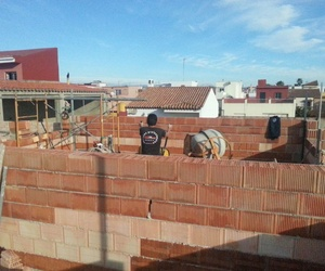 Mainsur - Construcción obra nueva