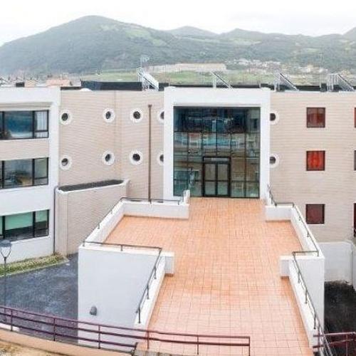 Edificio Ampliación