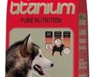 Arion Titanium Alta Energía