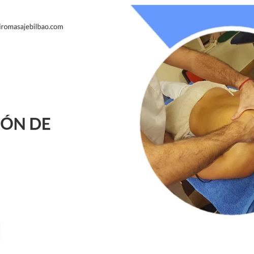 Escuela de quiromasaje en Bilbao | Instituto de Terapias Manuales