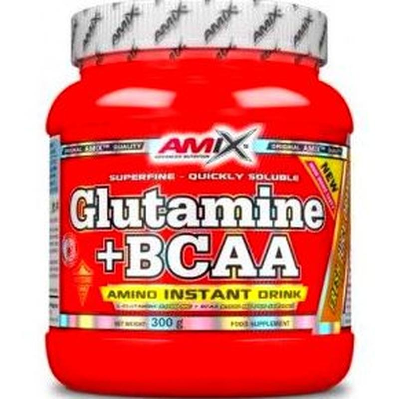 Glutamina+BCAA 500 gr: Algunos de nuestros productos de Vitalique Styling
