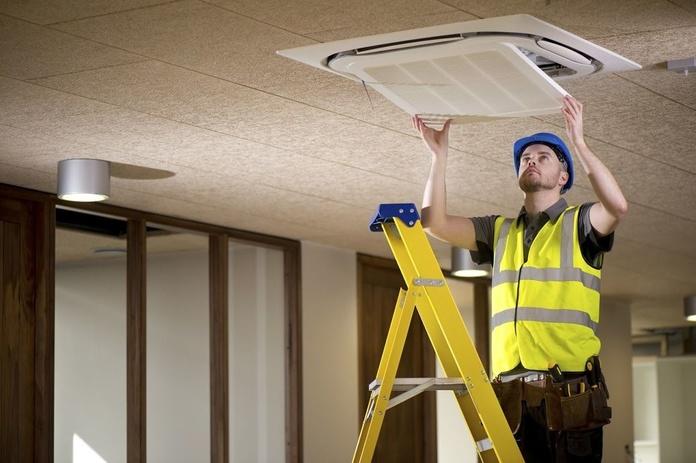 Mantenimiento de climatización: Productos y servicios de Climarante