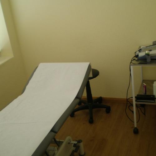Fisioterapia y osteopatia en Coslada