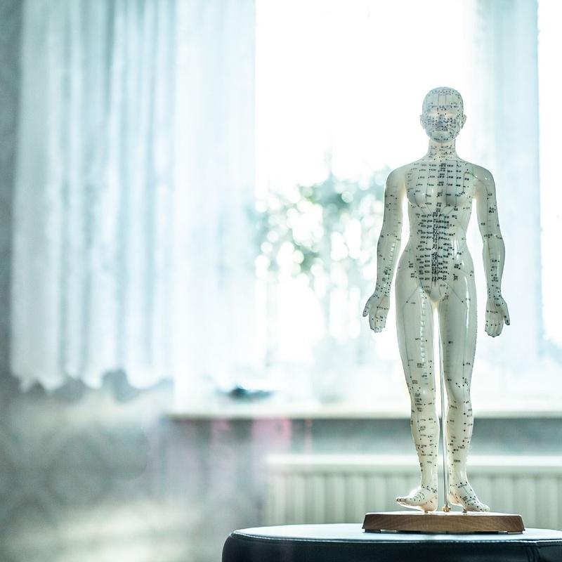 Osteopatía: Servicios de El Rincón del Prana