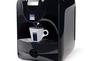 Máquina de funcionamiento con café en cápsulas LB 951