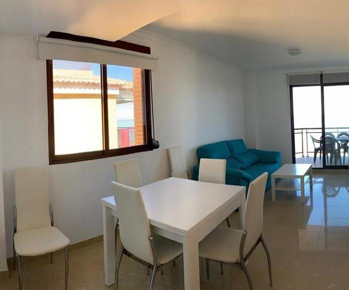 Venta Atico Junto a Playa de Gandia: Apartamentos de Grupo Xeraco Habitat