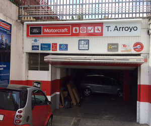 Talleres Arroyo en Aluche