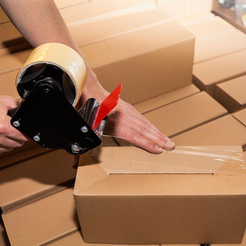 Embajale: Nuestros servicios de Mail Boxes Etc