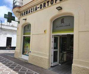 Farmacia  San Fernando , Cadiz