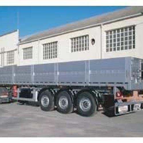 Fabricación de carrozados a nivel nacional en Calamocha