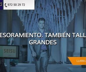 Vestidos de fiesta en tallas grandes en Figueres | Seisu