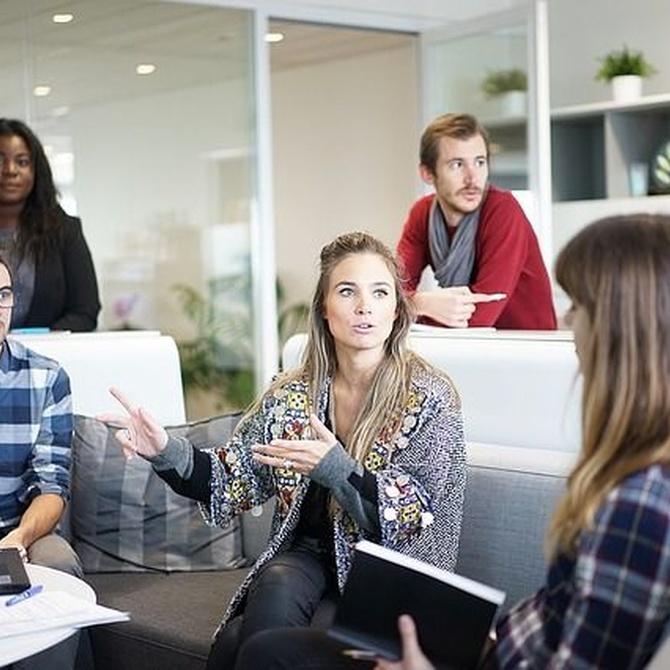 Las mejores propuestas para amueblar tu espacio de trabajo
