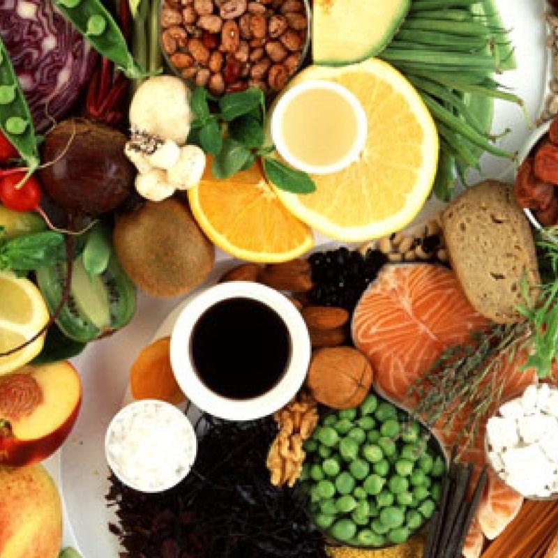 Dietoterapia: Servicios de Terapies Naturals BIB