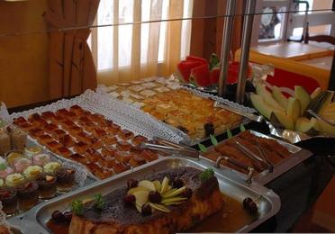 Buffet Degustación