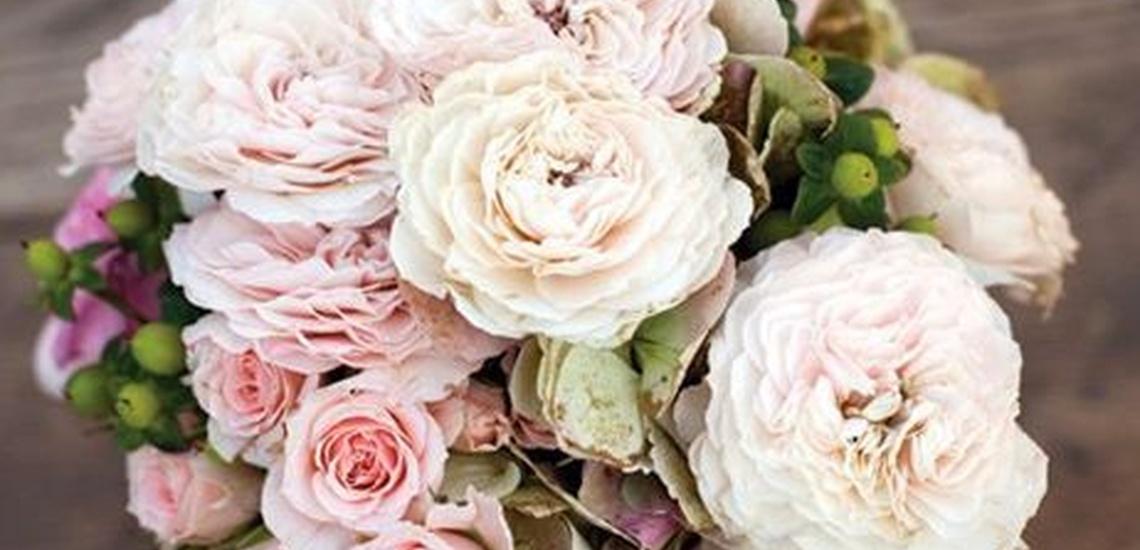 Flores a domicilio en Pamplona para bodas y eventos
