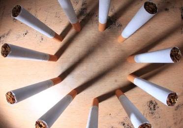 Deshabituación al tabaco