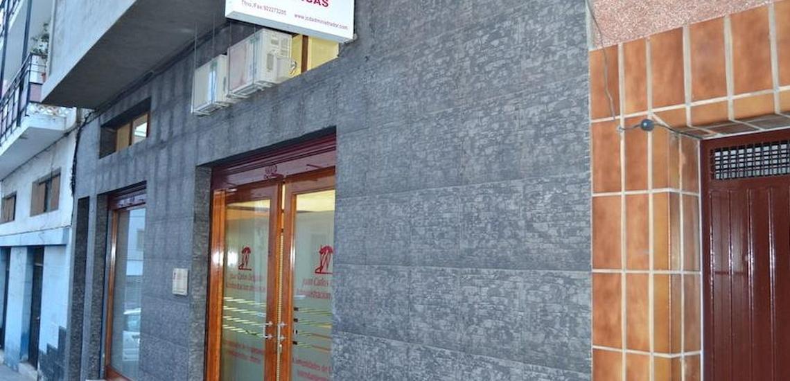Administrador colegiado de fincas en San Sebastián de la Gomera y Tenerife