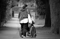 Ayuda a domicilio en Bilbao para personas con movilidad reducida