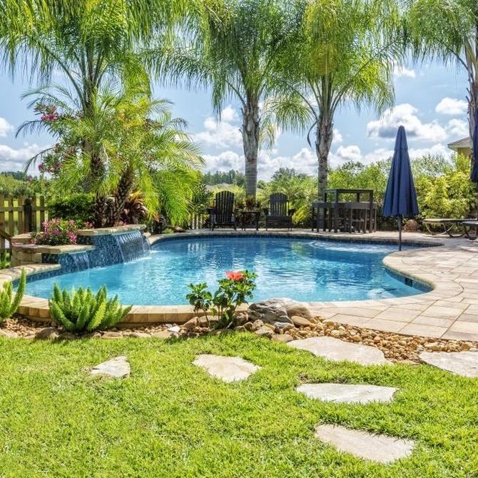 Claves para diseñar el entorno de la piscina (II)