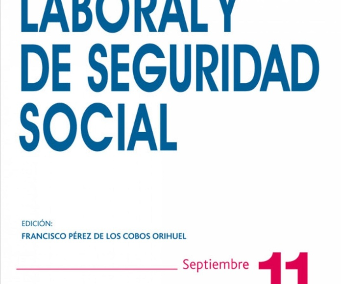Seguridad social: Nuestros Servicios de Teresa Rodríguez Magdaleno - Abogada