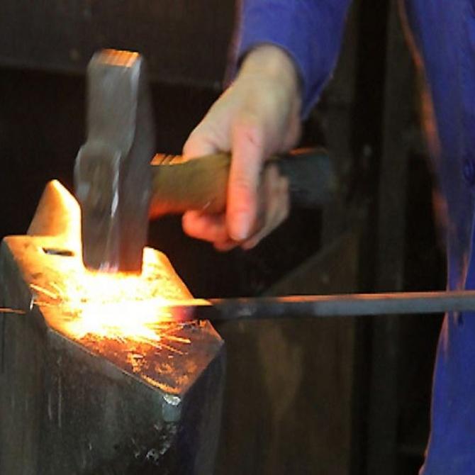 ¿Te has parado a pensar lo importante que es el metal en nuestras vidas?