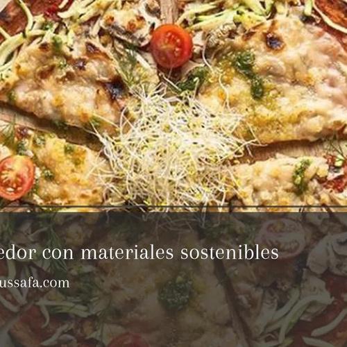 Restaurante vegetariano y vegano en Valencia | La Casa Viva Russafa