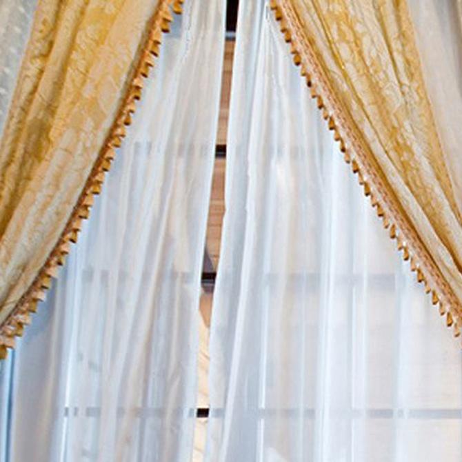 Evita errores al elegir las cortinas de tu casa