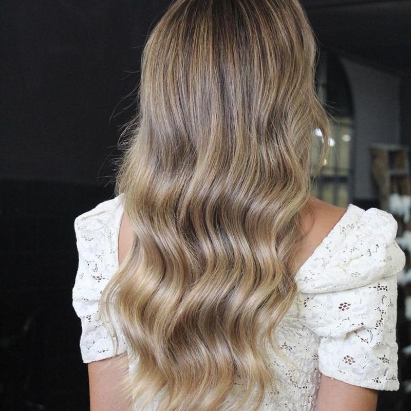 Salón Unisex: Servicios de Oscar Palos Hair Salón