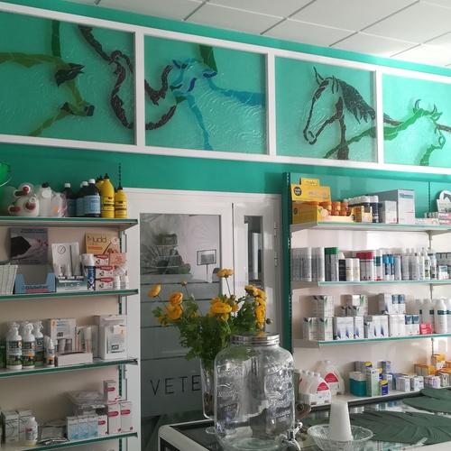 Material veterinario y ganadero en Trujillo