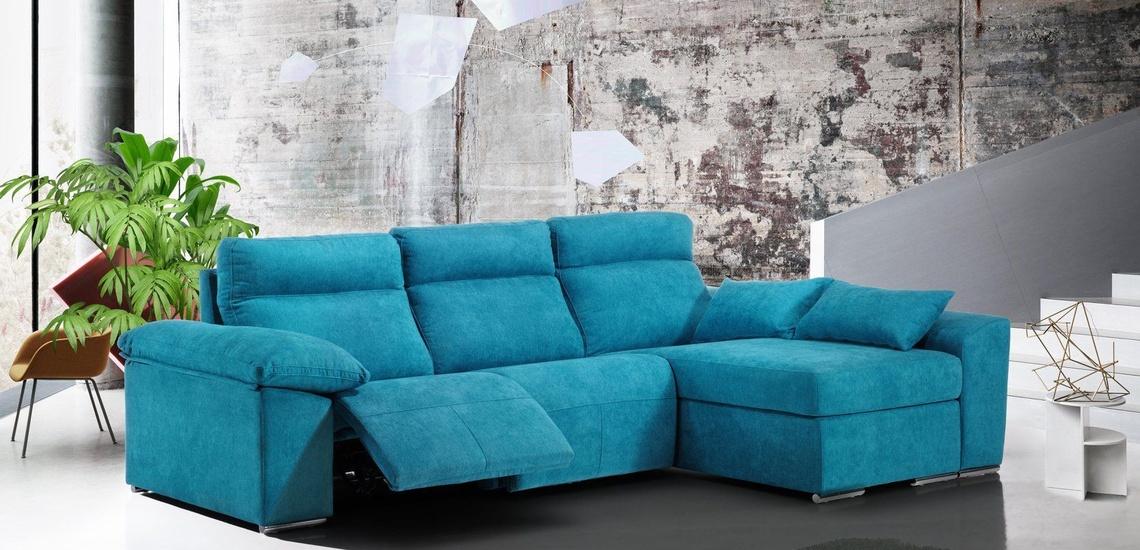 Tapizados para sofás en Ciudad Real para redecorar tu salón con un nuevo tapizado