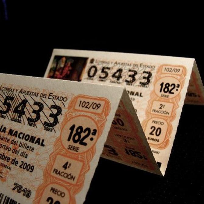 Juega a la lotería desde tu casa