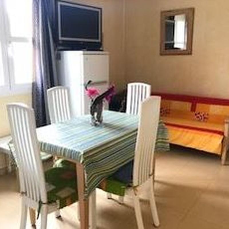 Apartamento 1 dormitorio en Resid Orlando San Eugenio Bajo, Costa Adeje: Compra y venta de inmuebles de Tenerife Investment Properties