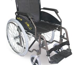 Farmacia-Ortopedia Can Parelladaalquiler de sillas de ruedas Terrassa 