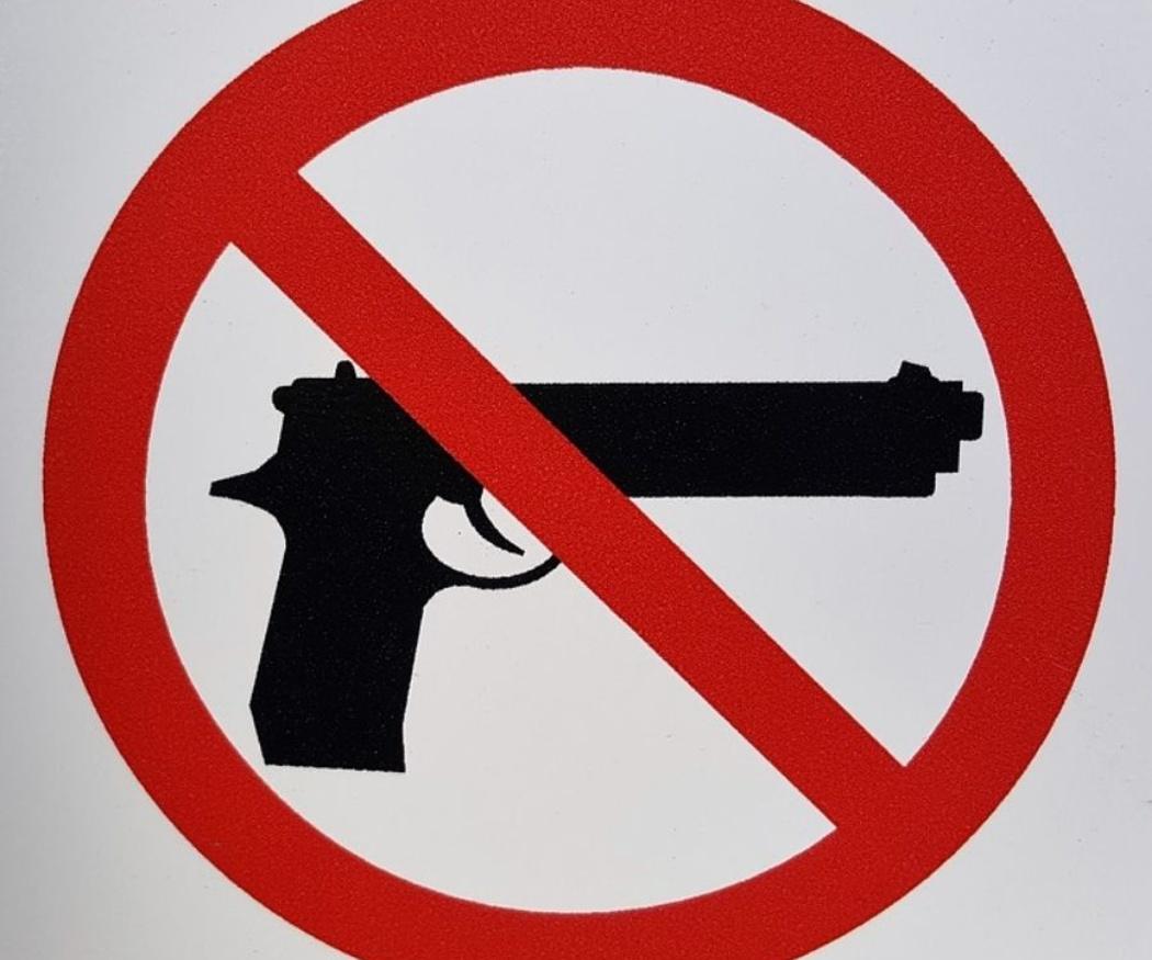 El problema de la falta de control de armas en Estados Unidos