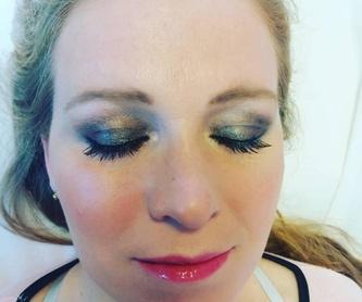 Depilación láser: Nuestros servicios de Patri&cia, Belleza y uñas