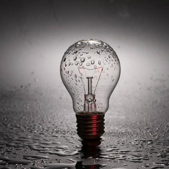 ¿Por qué usar bombillas de bajo consumo?