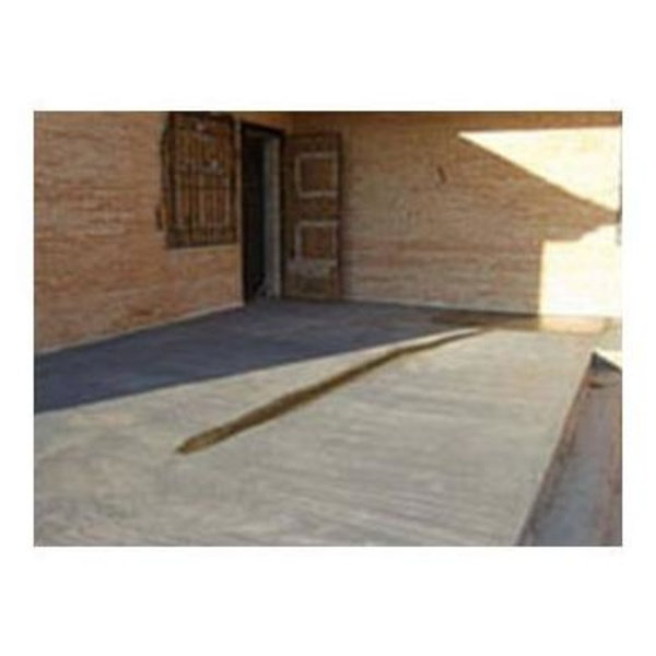 Revestimientos de cubiertas y terrazas: Servicios de Revestimientos Luna Freire, S.L.