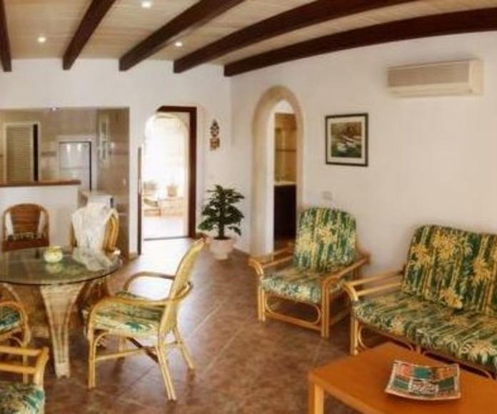 Casa rural Santanyi. Finca Es Recer. Ref. C018: Inmuebles de Inmobiliaria Cala Santanyí