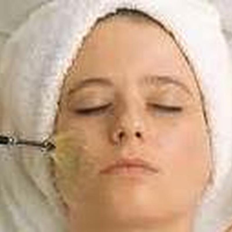 tratamiento de acnè en valdemoro